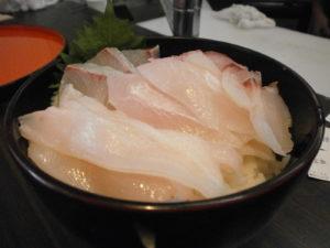 能登海鮮丼
