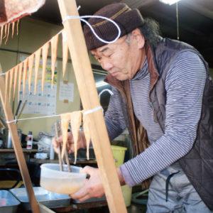 森川仁右ヱ門商店さん