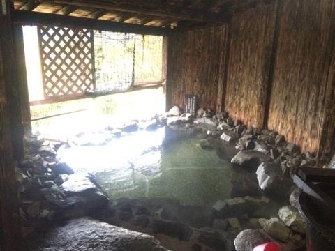 輪島市三井町大和  開元の湯